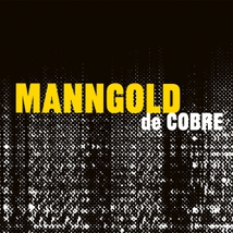 MANNGOLD DE COBRE