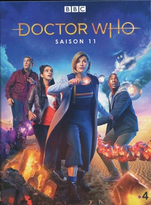 DOCTOR WHO - 11