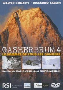 GASHERBRUM 4, LE SOMMET DE TOUS LES DANGERS