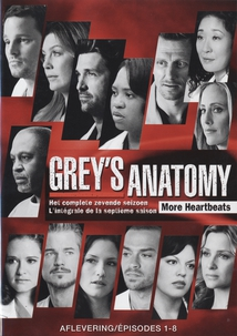 GREY'S ANATOMY - 7/1