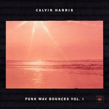 FUNK WAV BOUNCES, VOL.1