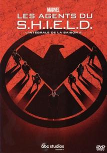 LES AGENTS DU S.H.I.E.L.D. - 2/3