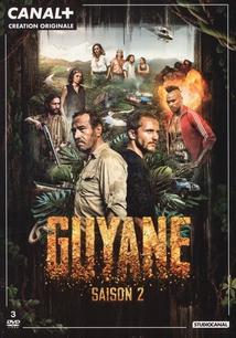 GUYANE - 2
