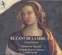 CANT DE LA SIBILA - LATINE, PROVENCALE, CATALANE