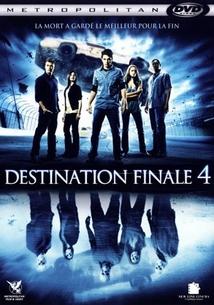 DESTINATION FINALE - 4