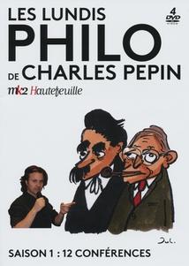 LES LUNDIS PHILO DE CHARLES PÉPIN - SAISON 1