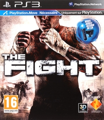 THE FIGHT : LIGHTS OUT (POUR PLAYSTATION MOVE) - PS3