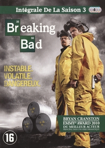 BREAKING BAD - 3/1
