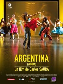 ARGENTINA (ZONDA)