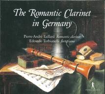 ROMANTIC CLARINET IN GERMANY