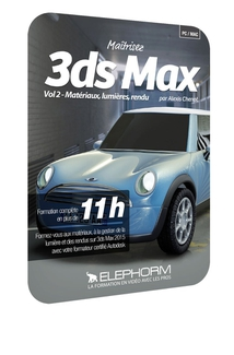 3DS MAX 2015 - VOLUME 2