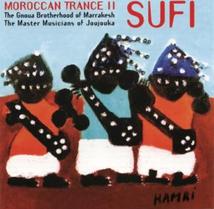 MOROCCAN TRANCE II: SUFI