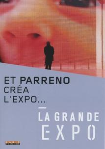 ET PARRENO CRÉA L'EXPO...