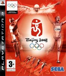 BEIJING 2008 - PS3