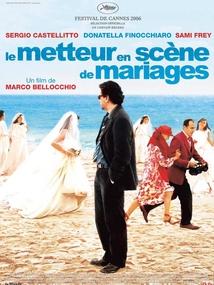 LE METTEUR EN SCENE DE MARIAGES