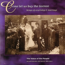 VOICE OF THE PEOPLE VOL. 1: COME LET US BUY THE LICENCE