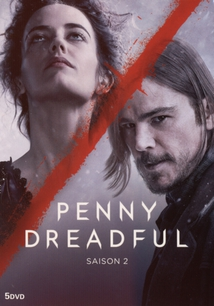 PENNY DREADFUL - 2
