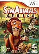 SIMANIMALS : AFRICA - Wii