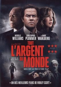 TOUT L'ARGENT DU MONDE