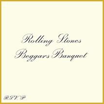 BEGGARS BANQUET (ANNIVERSARY EDITION)