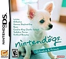 NINTENDOGS : CHIHUAHUA - DS