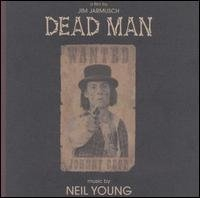 DEAD MAN (MUSIC FROM AND INSPIRED BY THE MOTION PICTURE)
