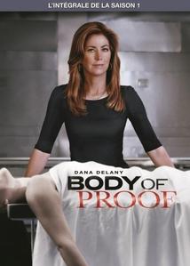BODY OF PROOF - 1