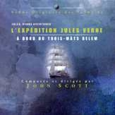L'EXPEDITION JULES VERNE