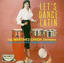 LET'S DANCE LATIN