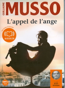 L'APPEL DE L'ANGE (CD-MP3)