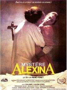 LE MYSTÈRE ALEXINA