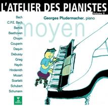 L'ATELIER DES PIANISTES 2