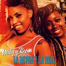 MIKY Y REPA