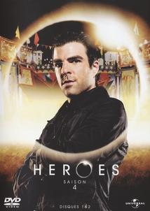 HEROES - 4/1