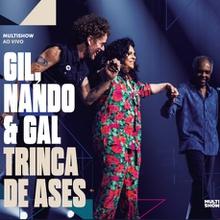 TRINCA DE ASES