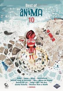 BEST OF ANIMA - 10