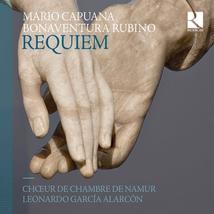 REQUIEM (+ CAPUANA)