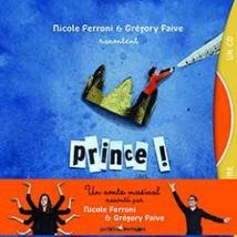 PRINCE !
