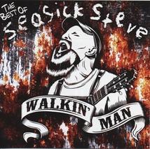 THE BEST OF WALKIN'MAN