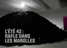 L'ÉTÉ 42: RAFLE DANS LES MAROLLES