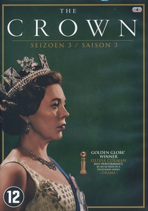 THE CROWN - 3