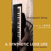 STUDIO SESSIONS A SYNTHETIC LOVE LIFE
