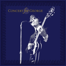 LIVE AT ROYAL ALBERT HALL CONCERT FOR GEORGE