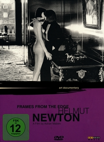 HELMUT NEWTON (1920-2004) - FRAMES FROM THE EDGE