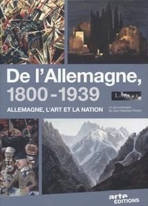DE L'ALLEMAGNE, 1800-1939