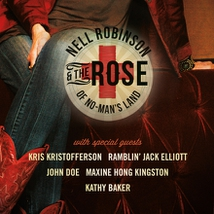 NELL ROBINSON & THE ROSE OF NO-MAN'S LAND