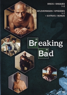 BREAKING BAD - 2/1
