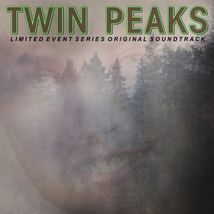 TWIN PEAKS LIMITED EVENT SERIES SOUNDTRACK (SAISON 3)