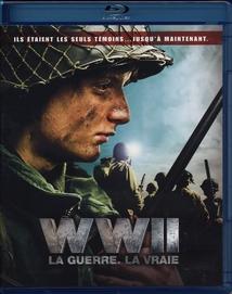 WWII - Blu-ray