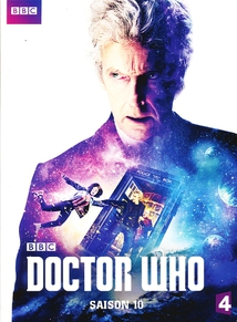 DOCTOR WHO - 10